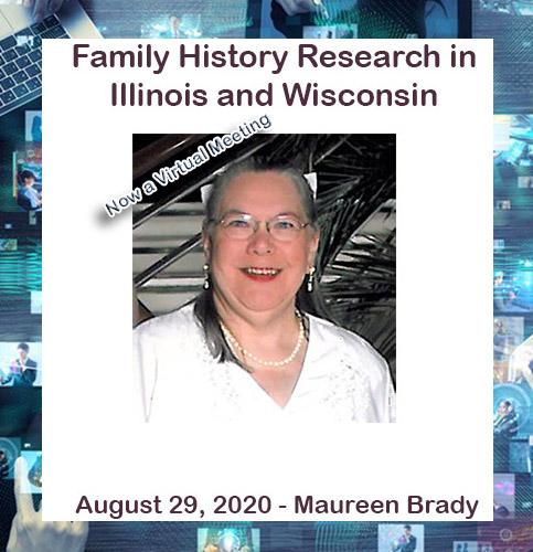 MaureenBrady Now online-virtual-events-meetings