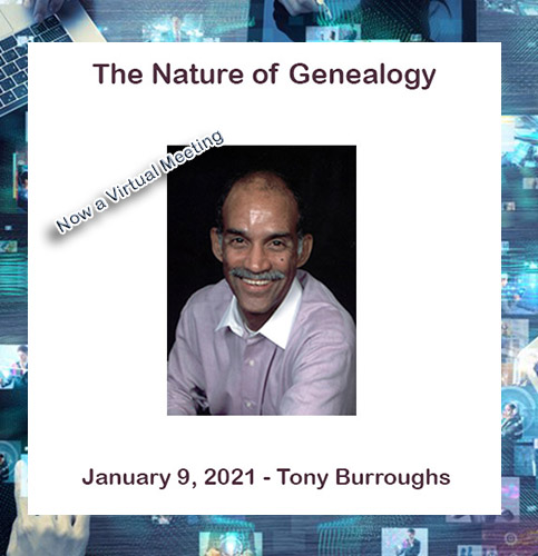 TonyBurroughs Now online-virtual-events-meetings
